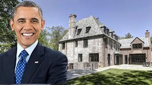 barak obama u0027s new house inside youtube