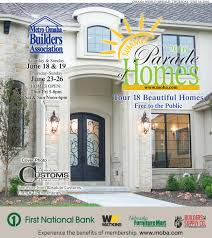 2016 summer parade of homes by omaha world herald issuu