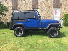 94 jeep wrangler top 1994 jeep wrangler for sale carsforsale com