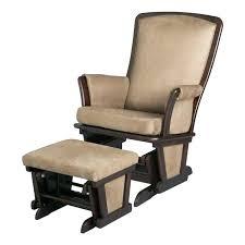 Nursery Glider Rocking Chairs Gliding Rocking Chair Baby Rocker Glider Chair Baby Gliding
