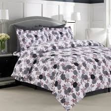 Bed Bath And Beyond Flannel Sheets Buy Grey Duvet Covers From Bed Bath U0026 Beyond