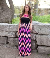 chevron maxi dress 2016 summer style women dress patchwork wave stripes print