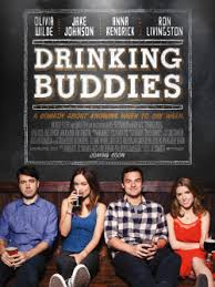 Drinking Buddies (2013) [Vose]