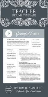 Resume Of A Teacher Sample by 8 Teaching Portfolio Essential Elements To Grab Attention