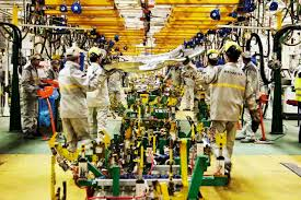 renault algerie renault va inaugurer son usine algérienne u2013 l u0027argus pro