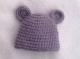 newborn pattern video how to crochet a very easy baby hat tutorial youtube