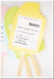 invitation ideas birthday party invitation idea the idea room