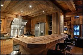 cuisine montagne déco modele cuisine montagne 78 roubaix 03471824 sur