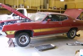 ford torino gt for sale torino for sale bat auctions