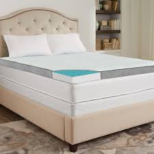 bedroom cool mattress topper for comfy bedroom decoration ideas