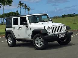 jeep rubicon white with black rims white jeep wrangler unlimited best car reviews www otodrive