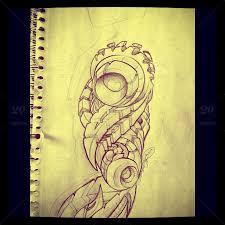 pencil sketch tattoo artist 1000 geometric tattoos ideas