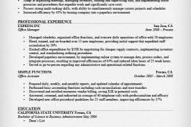 Sample Office Manager Resume by Sample Resume Health Information Management Him Manager Resume