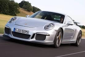 porsche 911 gt3 used 2016 porsche 911 gt3 pricing for sale edmunds