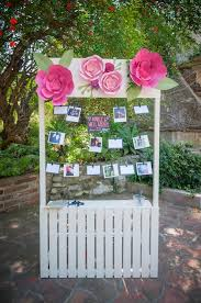 Shabby Chic Wedding Shower by Kara U0027s Party Ideas Shabby Chic Book Themed Bridal Shower