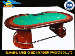 Texas Holdem Table by Red Luxury Texas Holdem Poker Table Solid Wood Blue Table Top