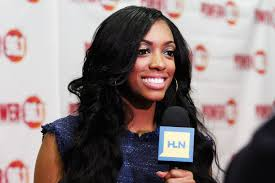 porsha williams weight gain porsha stewart mstarsnews