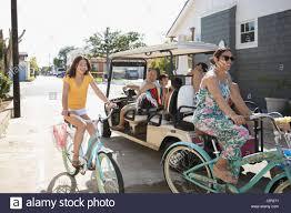 riding in golf cart stock photos u0026 riding in golf cart stock