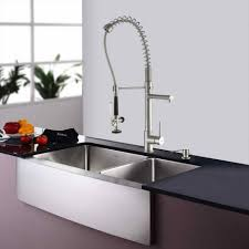 almond kitchen faucet almond kitchen faucet handle prep collection picture sets sink
