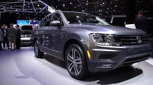 volkswagen atlas white with black rims 2018 volkswagen tiguan preview consumer reports