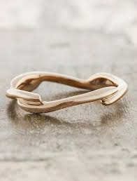 ss wedding ring kennedia branch wedding ring earthy organic ken design