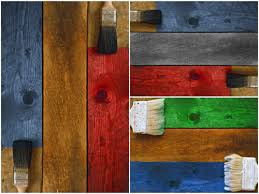 is it better to paint or stain your kitchen cabinets should you paint or stain your new deck na deck and patio