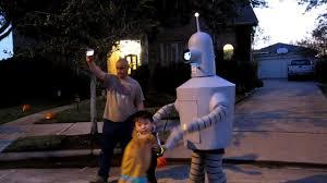 Bender Halloween Costume Bender Costume