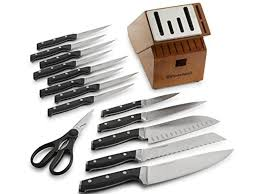 kitchen knives sabatier kitchen self sharpening kitchen knife and 51 self sharpening