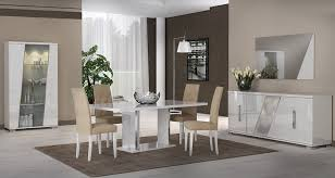 Extended Dining Table Sets Extension Dining Table Ef Lisa By Status
