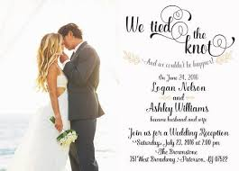 wedding announcement ideas wedding announcements and invitations paperinvite