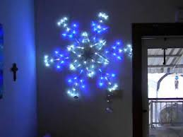 42 inch 90 led snowflake caution fast lights