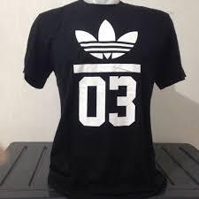 Baju Adidas Ori pusat cetak label baju murah jual label baju adidas sehari jadi