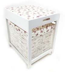 white hallway livingroom bench dressing table stool padded seat
