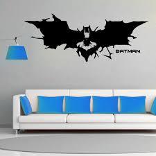 wall designer batman movie gotham bruce wayne superhero wall designer batman movie gotham bruce wayne superhero wall art sticker