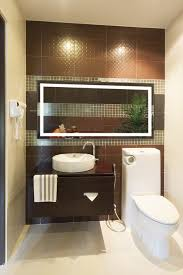 large 60 inch x 30 inch led bathroom mirror lighted vanity mirror