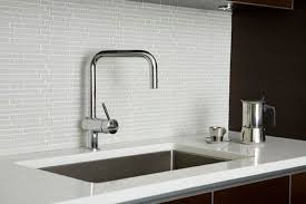white glass tile backsplash kitchen cheap white glass tile backsplash kitchen model apartment new in