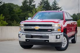 capsule review 2015 chevrolet silverado 2500hd the truth about cars