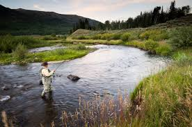 Sport Fishing Flags Fly Fishing In Park City Park City Fishing Outfitters