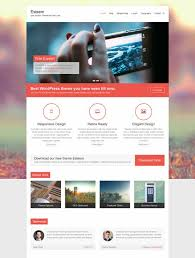 90 best free responsive wordpress themes 2017 freshdesignweb