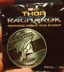 thor ragnarok opening night fan event stark expo stark industries pinterest arc reactor superheroes