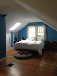 Girls Bedroom Attic Bedroom Attic Rooms With Slanted Ceilings Slanted Ceiling Ideas