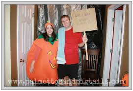 Bun Oven Halloween Costume 13 Halloween Costumes Couples
