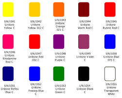 spot colours inks sheet fed offset inks 30 october 2013 pm2