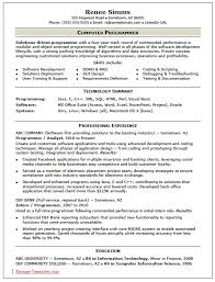 Resume Examples For Banking Resume With No Job Experience Resume For Job Seeker With No
