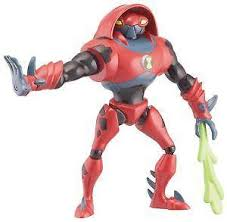 ben 10 ultimate alien ebay