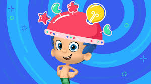 bubble guppies memory game nick jr original music video