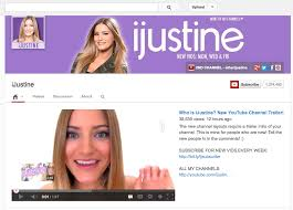 best home design youtube channels youtube one channel design layout rolls out to all users home