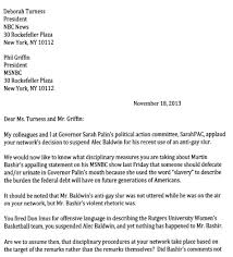 sarahpac pens open letter to msnbc for bashir u0027s removal truth revolt