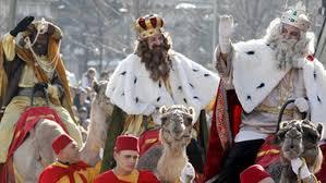 fotos reyes magos cabalgata madrid madrid recibe con música a los reyes magos de oriente