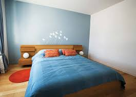 blue accent wall accent wall ideas homes land s realtips